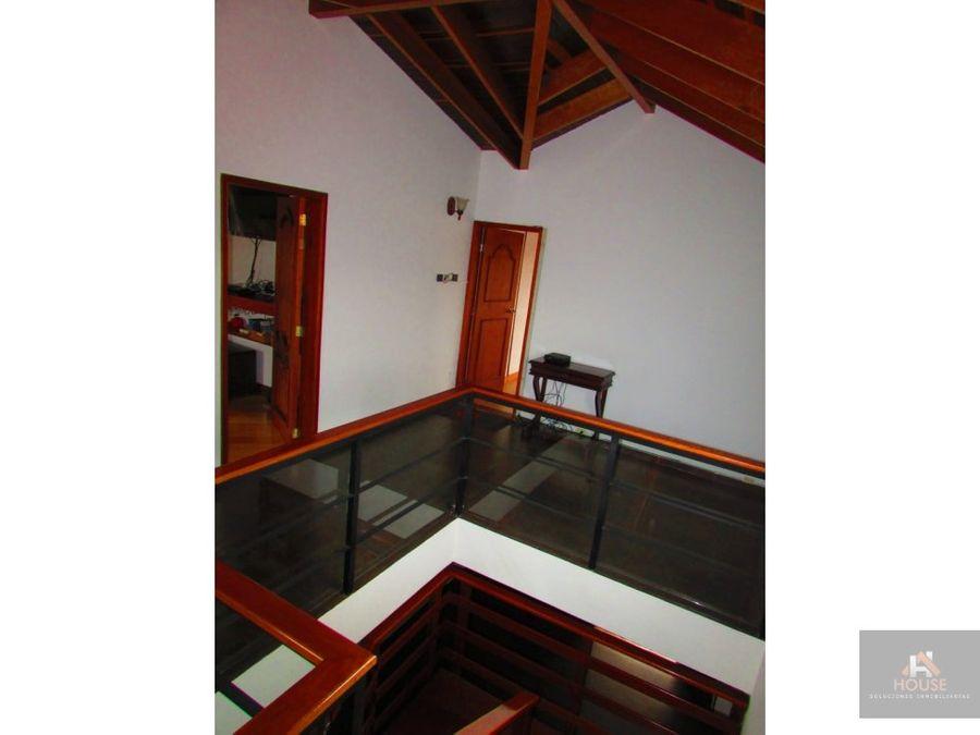 casa en venta sector cota