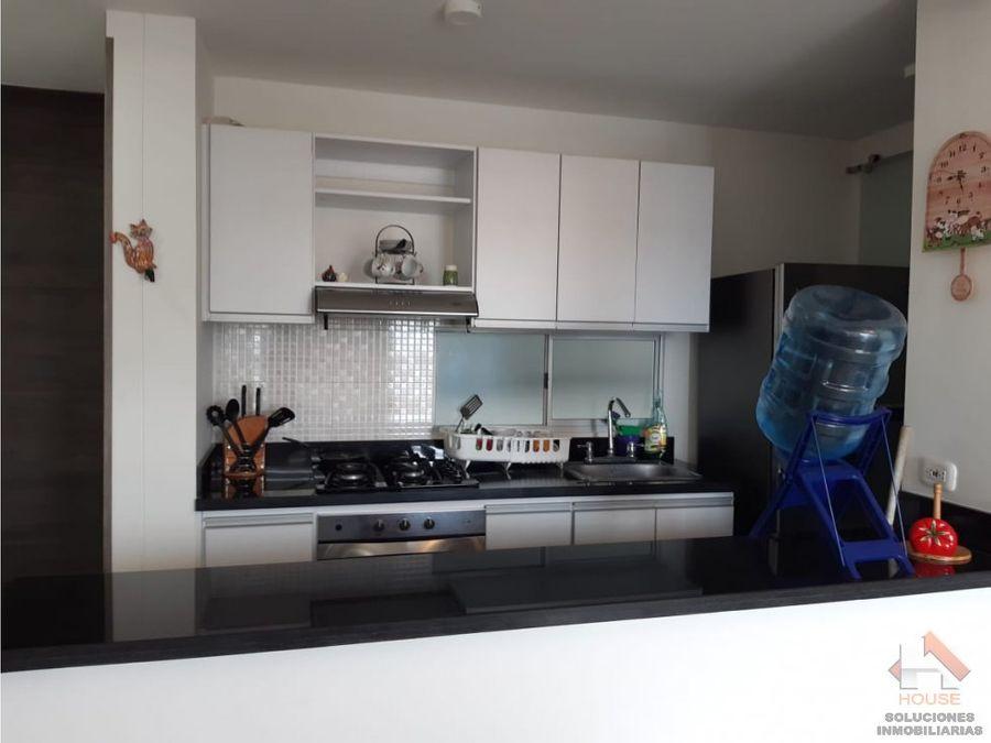 espectacular apartamento en venta villavicencio