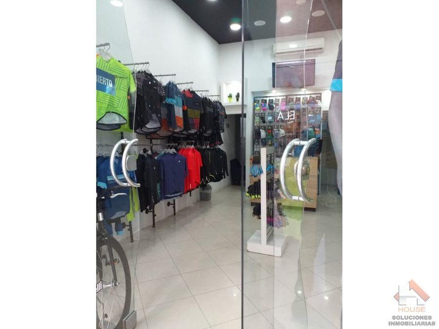 local en venta centro comercial villavicencio