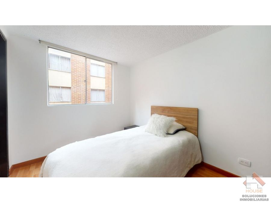 apartamento en venta en tejar de ontario tunjuelito