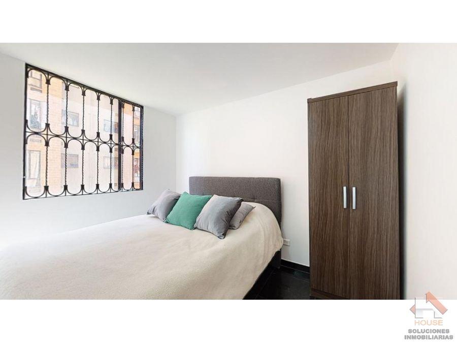 apartamento en venta parcela el porvenir bosa