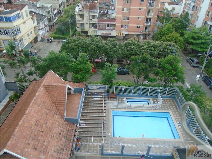 apartamento en venta bucaramanga coaviconsa