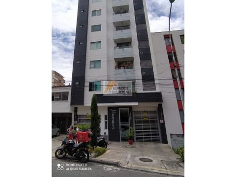 arriendo apartamento en la aurora torre bonarka bucaramanga