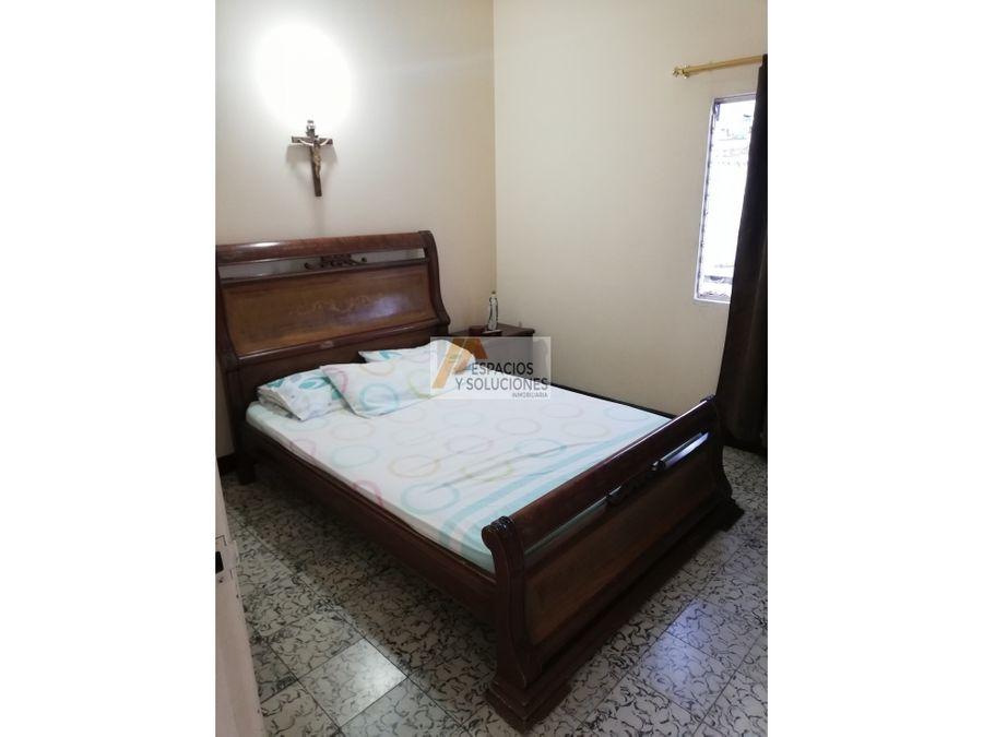 venta de casa en provenza bucaramanga