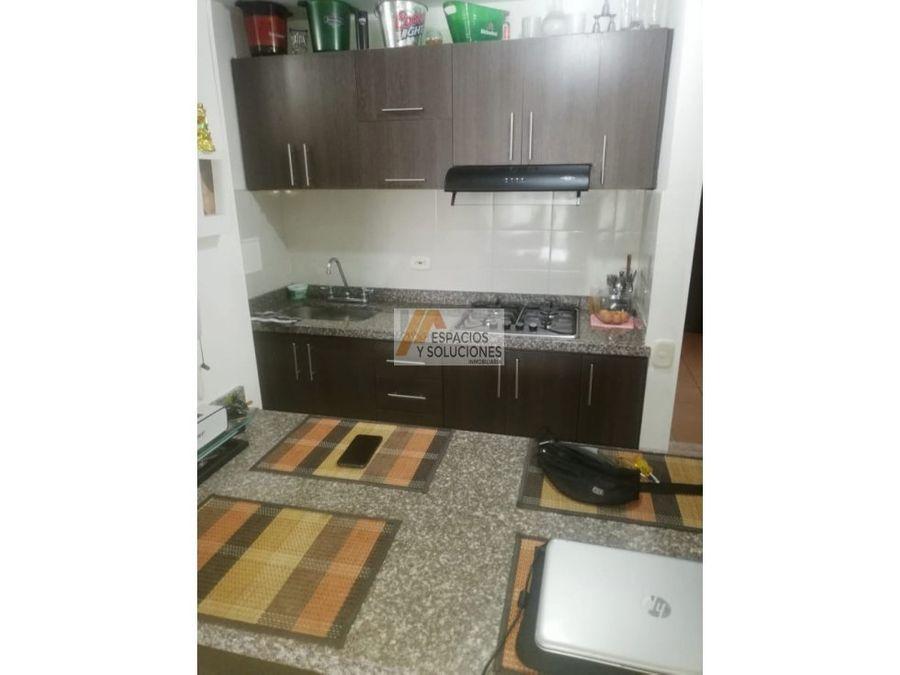 venta de apartamento reserva de la loma en piedecuesta
