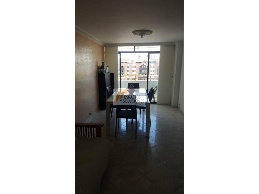 venta de apartamento nuevo sotomayor