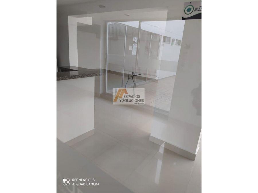 venta de apartamento en edificio murano bucaramanga