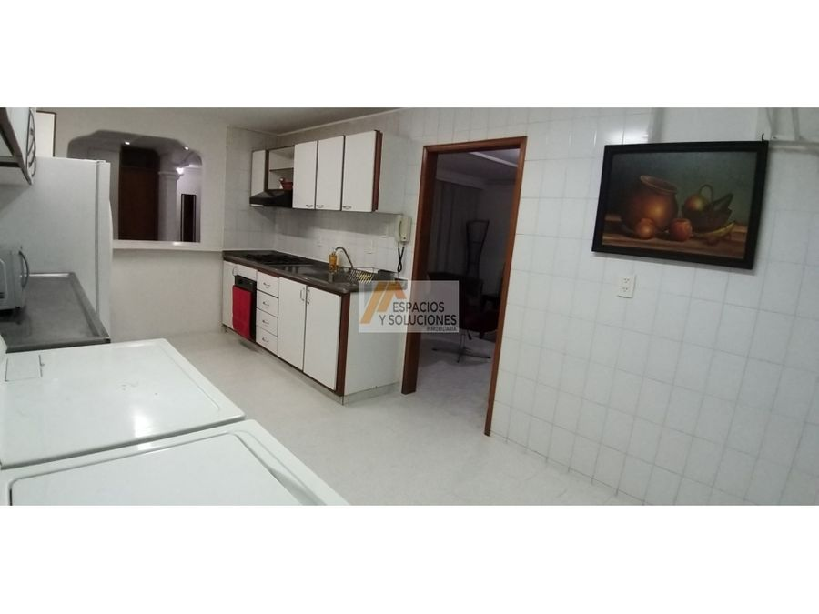 venta de apartamento en la aurora edificio casandra
