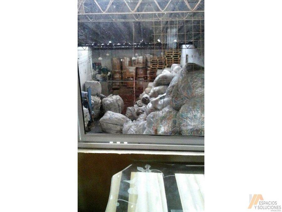 venta bodega en bucaramanga gaitan