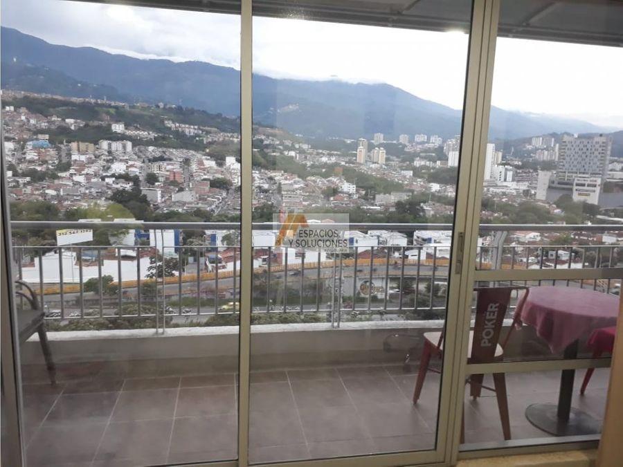 venta amplio y hermoso apartamento paralela 150 floridablanca