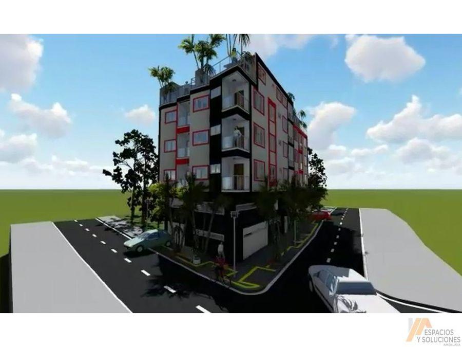 venta apartamentos sobre planos b alvarez
