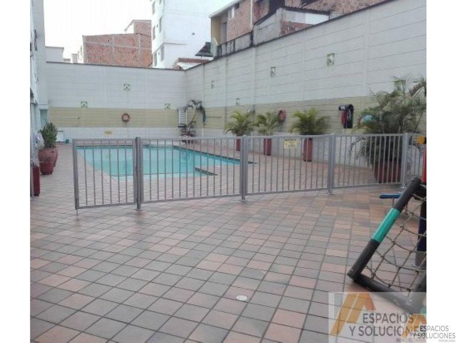 vendo apartamento bucaramanga concordia