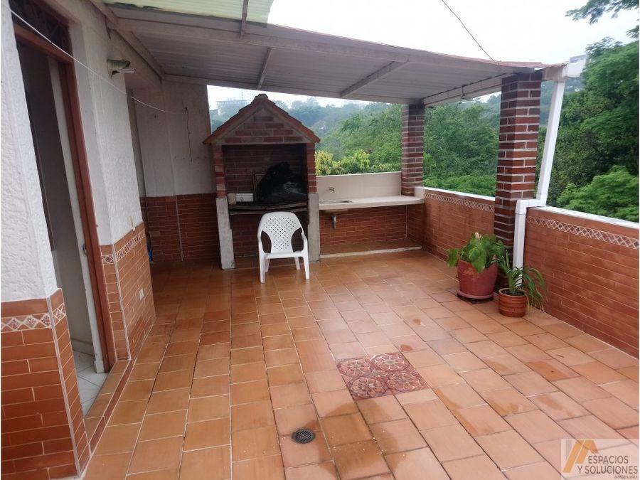venta apartamento duplex bucaramanga san luis