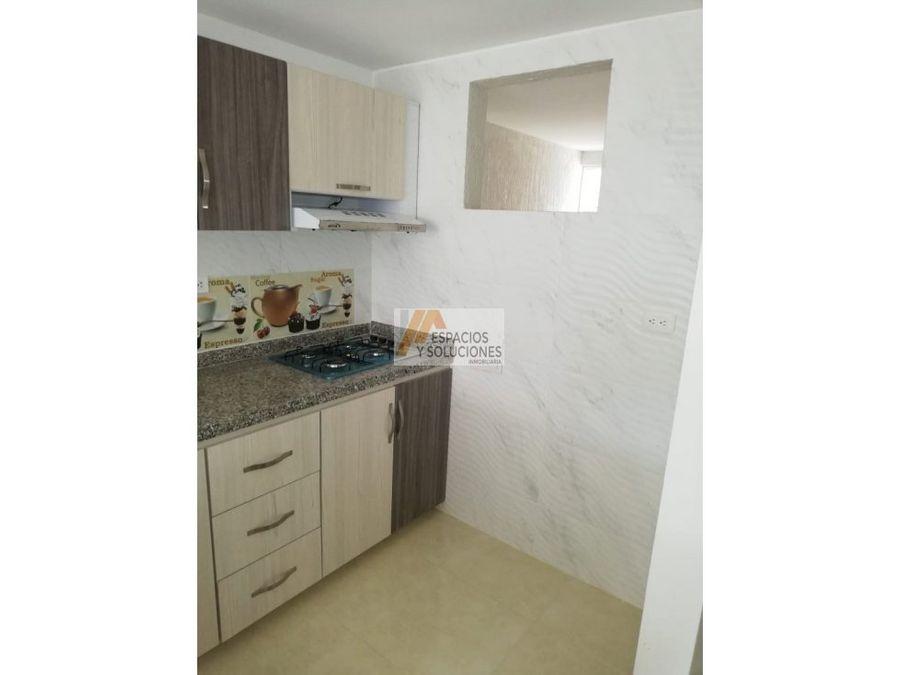 venta de apartamento villa de don juan giron