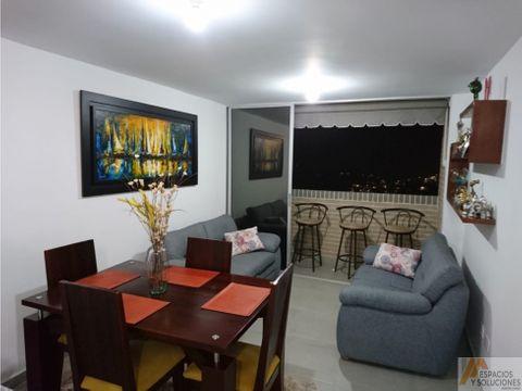 venta de apartamento provenza reserva san lorenzo