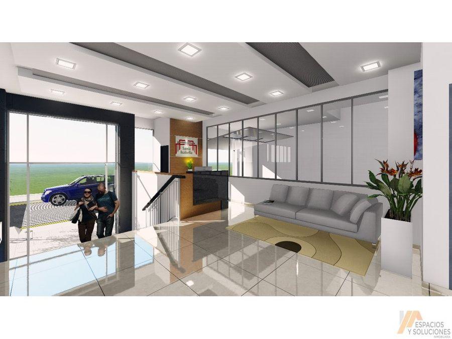venta apartamentos sobre planos b san francisco