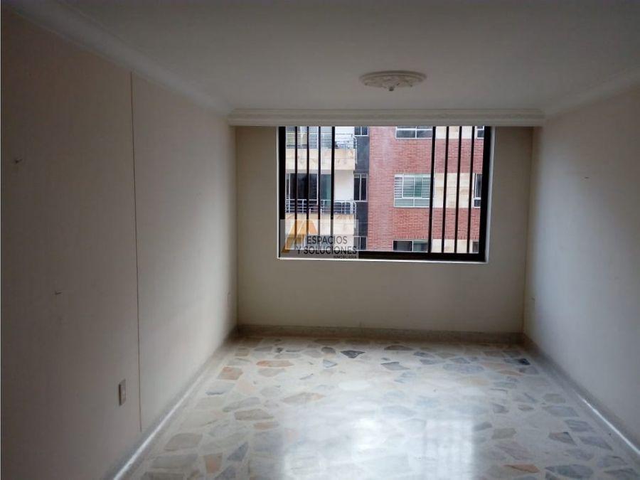 venta de apartamento cabecera colina del llano