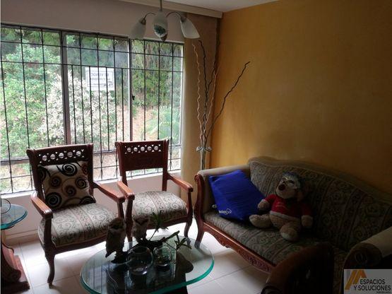 apartamento duplex en venta bosques de la florida