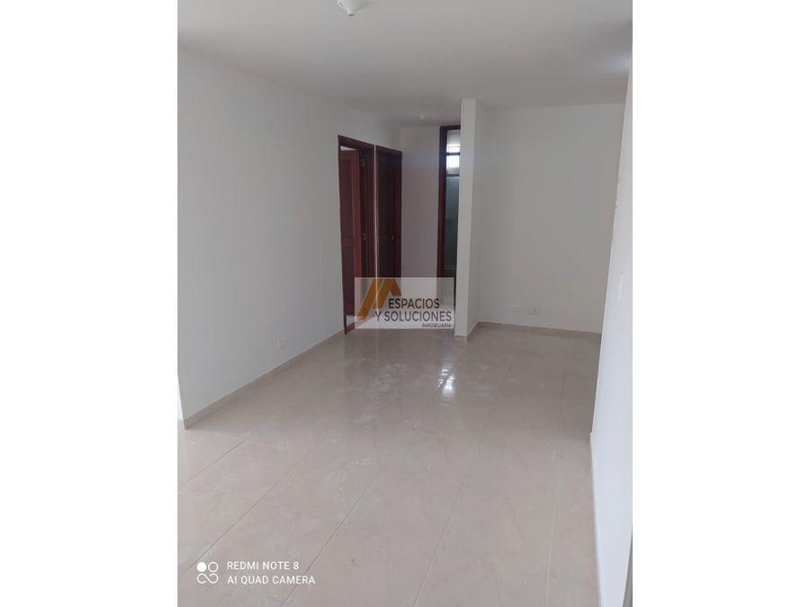 venta de apartamento en el barrio alarcon