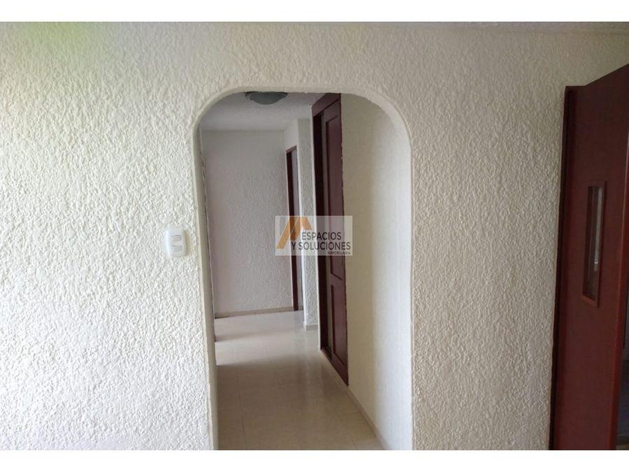 venta de apartamento en bucarica conjunto cipres