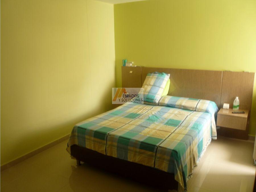 venta de apartamento aziz condominio