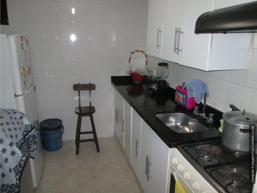 apartamento en floridablanca barrio favuis