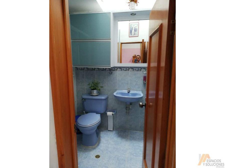 venta casa en floridablanca lagos 2