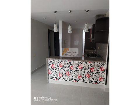 arriendo apartamento en edificio murano bucaramanga
