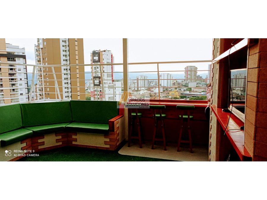 venta apartamento remodelado en nuevo sotomayor
