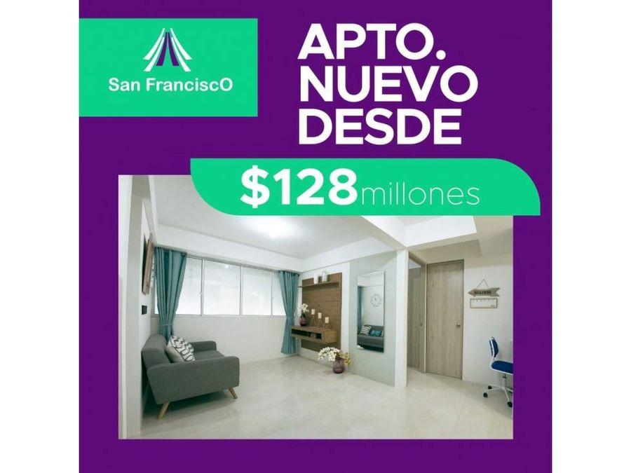 apartamentos vis en bucaramanga san francisco
