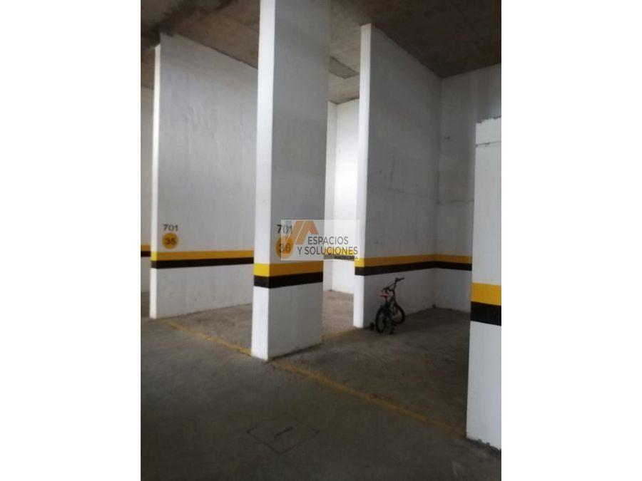 venta de apartamento torres de monterredondo 2