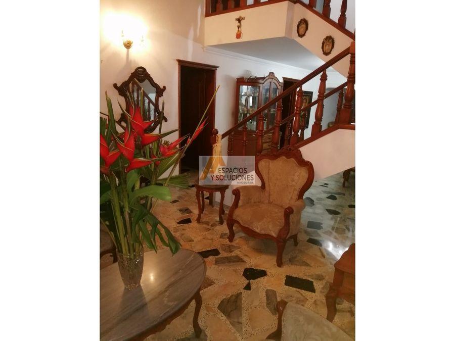 venta casa en el alvarez bucaramanga
