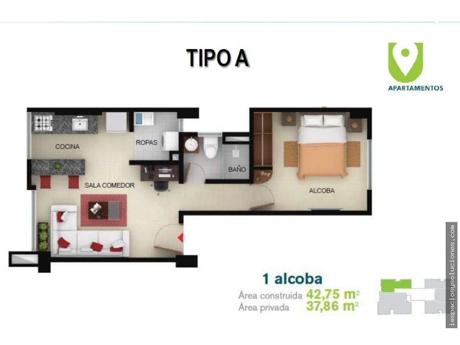 apartamentos en venta bucaramanga san francisco