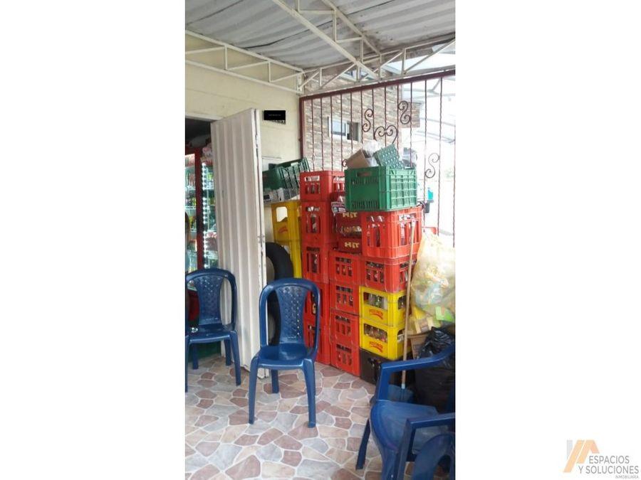 venta casa con negocio bucaramanga balconcitos
