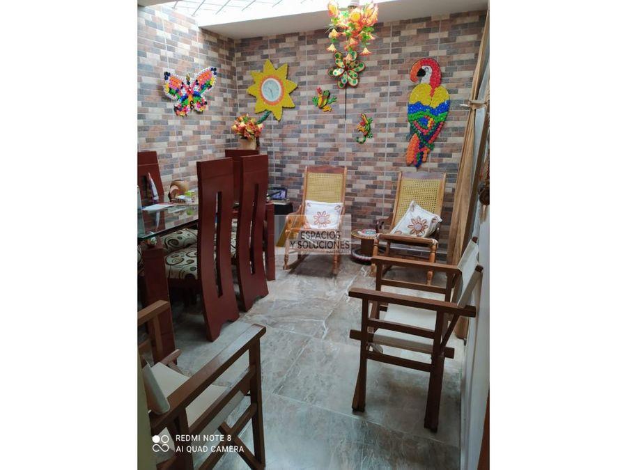 venta de casa en giron villas de san juan