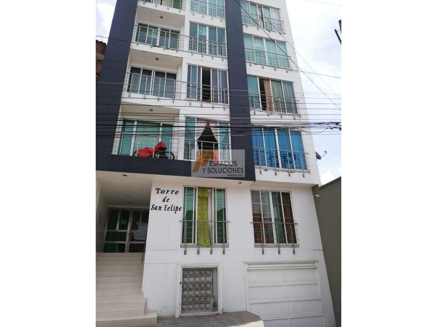 venta de apartamento barrio tachuela piedecuesta