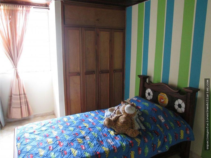 casa en floridablanca barrio favuis