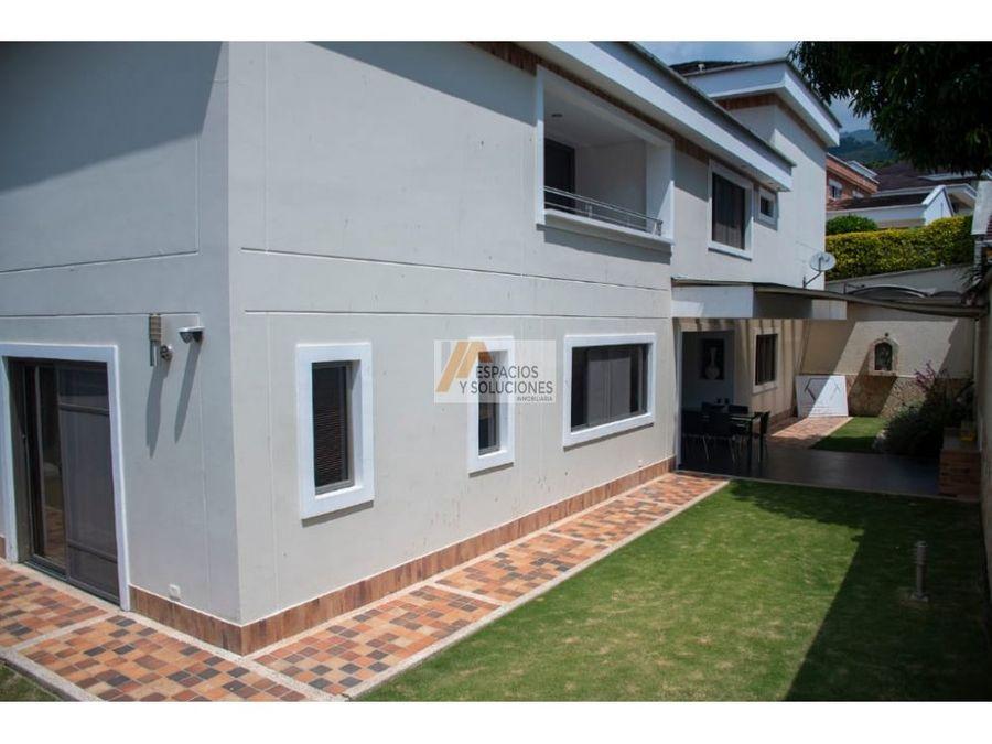 venta de casa condominio terraza menzuly