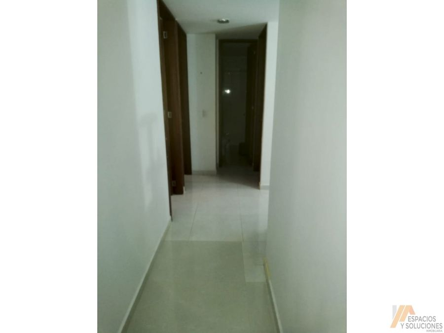 venta de apartamento en altos de cabecera colina imperial