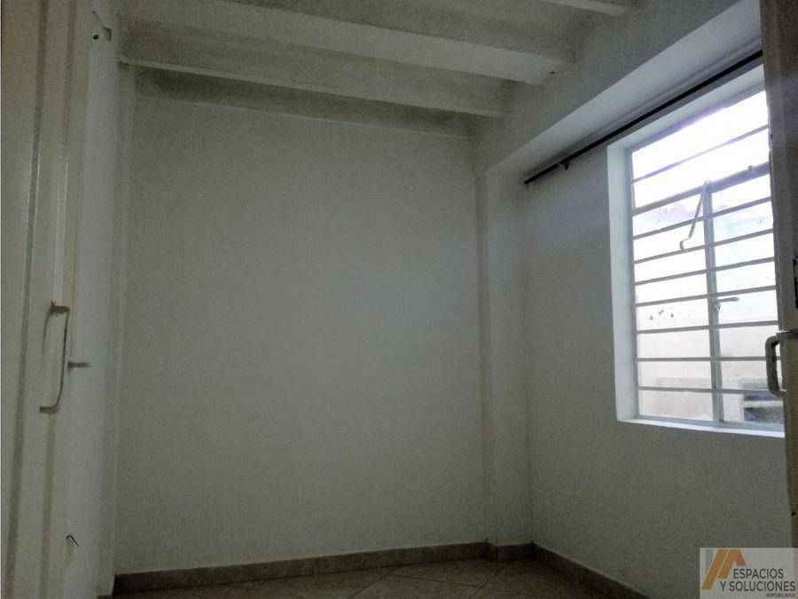 apartamento en arriendo floridablanca lagos 1 piso2