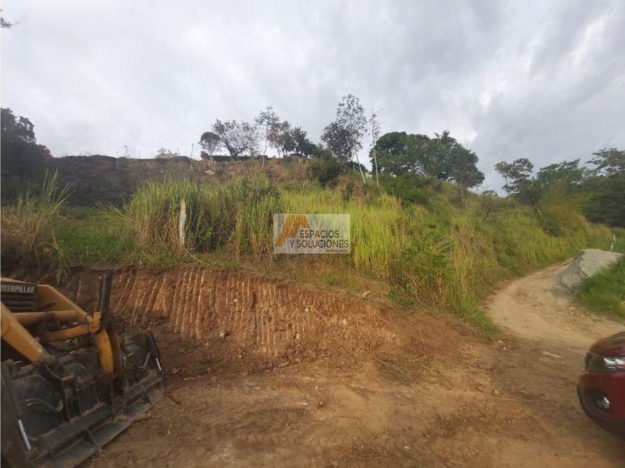 venta de lotes en el norte bucaramanga