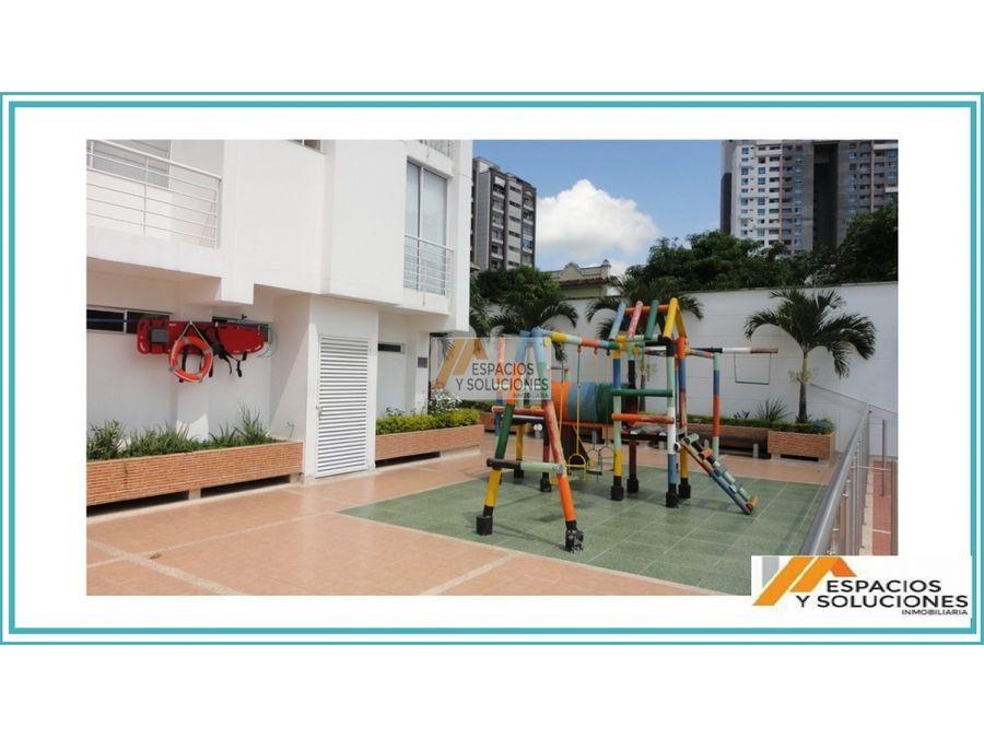 venta de apartamento en edificio zarzamora