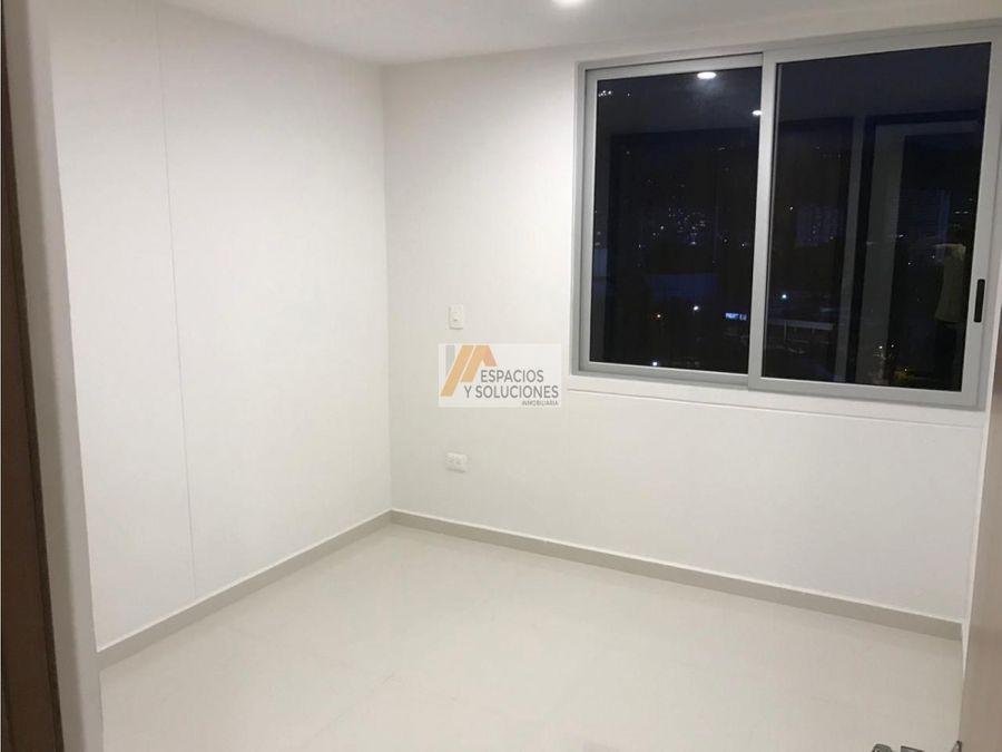 venta de apartamento en belmare floridablanca