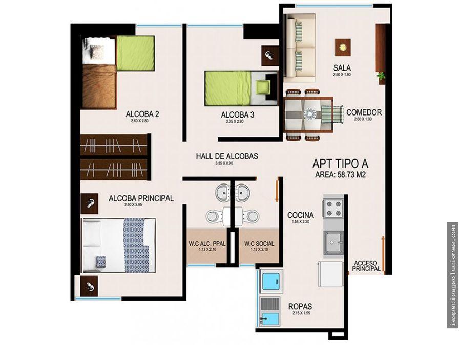 venta apartamento bucaramanga chapinero