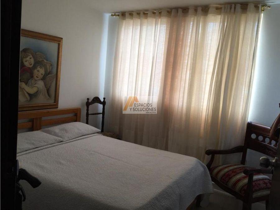 venta apartamento en el prado bucaramanga