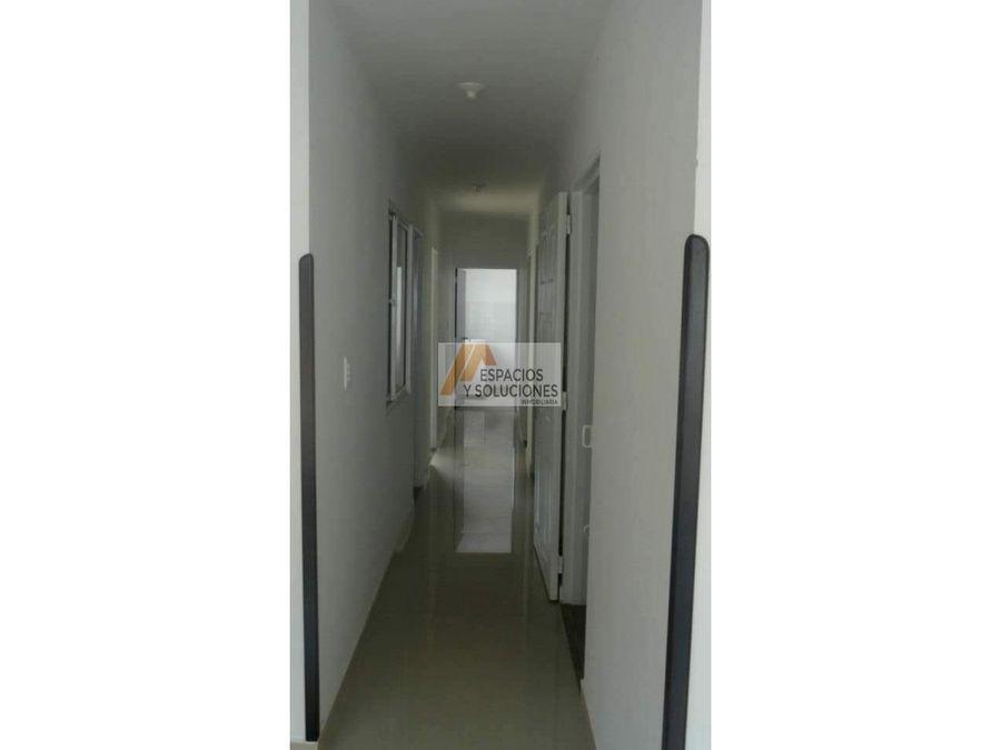 arriendo amplio apartamento san gil