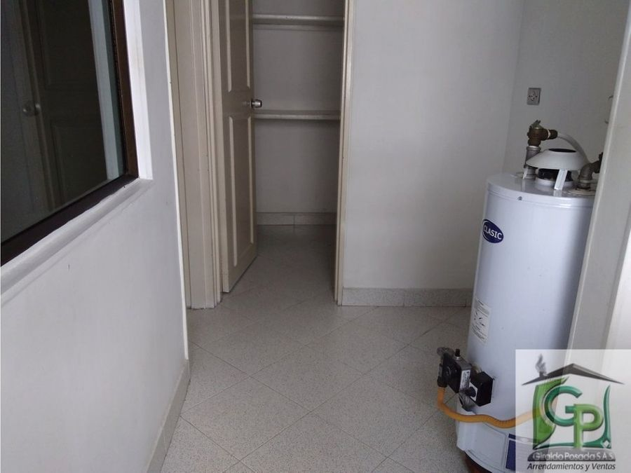 vendo apartamento en el poblado alejandria
