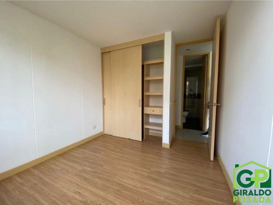vendo apartamento en envigado loma esmeraldal