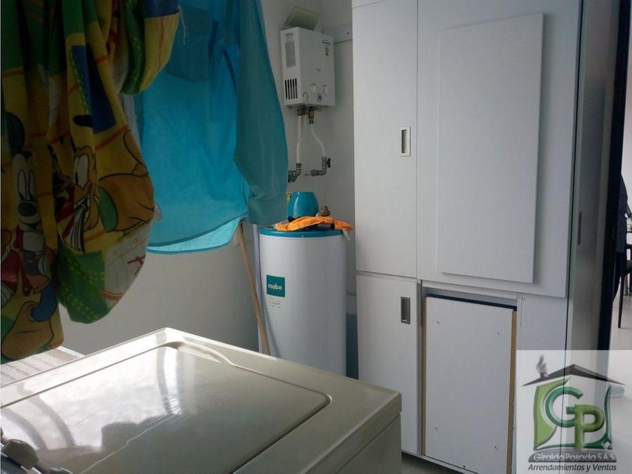 venta apartamento en envigado el esmeraldal