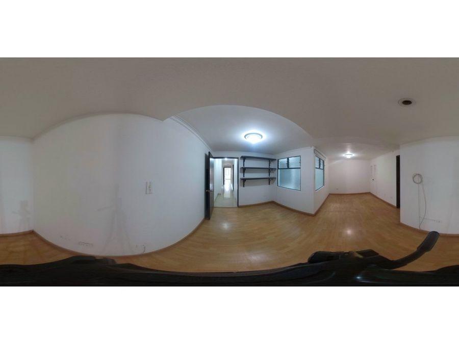 tour virtual 3d apartamento laureles el nogal